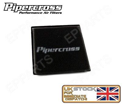 PIPERCROSS AIR FILTER PP1743 FORD FIESTA Mk7 1.0 1.25 1.4 1.5 1.6 ST TDCI Ti-VCT