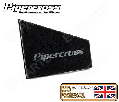 Pipercross Air Filter Pp1844 Ford Galaxy Mondeo S-Max Tdci 1.6 1.8 2.0 2.3 Scti