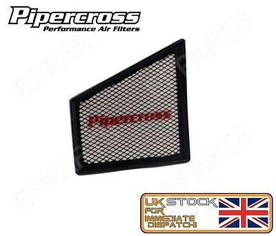 PIPERCROSS PERFORMANCE AIR FILTER PP1599 VW POLO 9N 1.4 TDI 1.9 SDI 1.8 GTi Cup