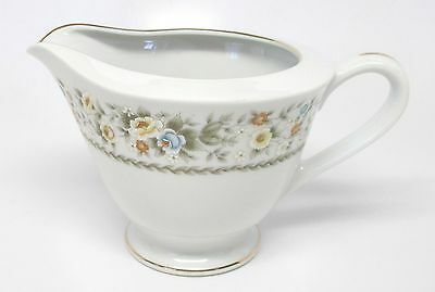Fine China of Japan - Priscilla - Creamer - #5551 - Made in Japan