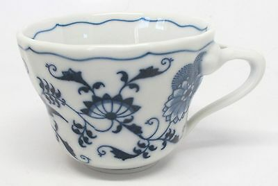 Blue Danube - Cup(s) - Rectangle Mark - Made in Japan
