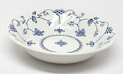 Salem China - Olde Staffordshire - Yorktown - Fruit Bowl - Made in England