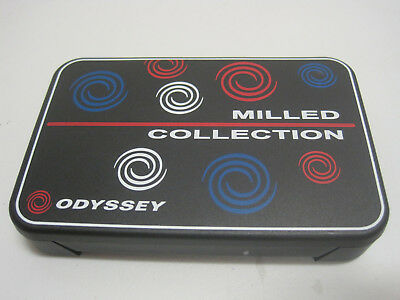 Odyssey Milled Collection Putter Weight Kit - Brand New