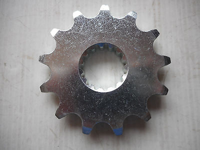 HUSQVARNA  GENUINE 13t FRONT SPROCKET 50033029013
