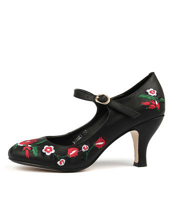 New I Love Billy Mishka Womens Shoes Dress Shoes Heeled