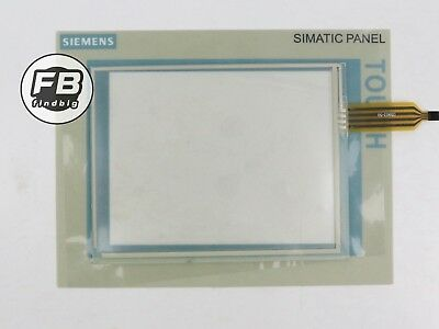 USA new touch screen & protective film for SIEMENS TP170A 6AV6545-0BA15-2AX0
