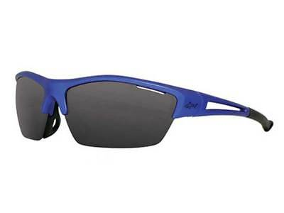 Greg Norman G4024 Performance Sunglasses - Blue/Black/Grey