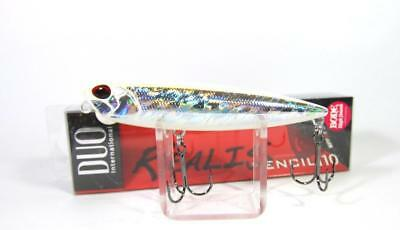 Duo Realis Pencil 110 Topwater Flottant Leurre AJO0091 (6949)