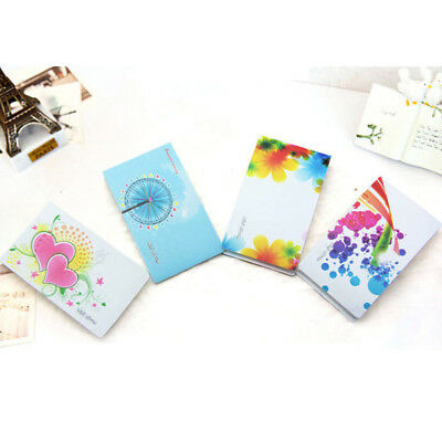 12 Pocket Mini Book Album or Name Card for Fujifilm Instax 70/7s/8/25/50s