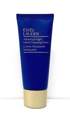 Estee Lauder Advanced Night Micro Cleansing Foam - 30ml Travel/Sample Size