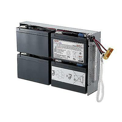 APC by Schneider Electric - RBC24 - Replacement Battery No 24