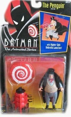 Batman The Animated Series The Penguin Action Figure