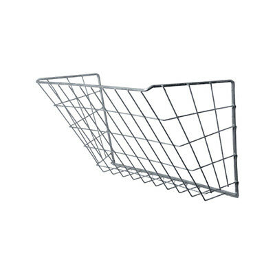 Stable Kit Straight-wall Hay Rack