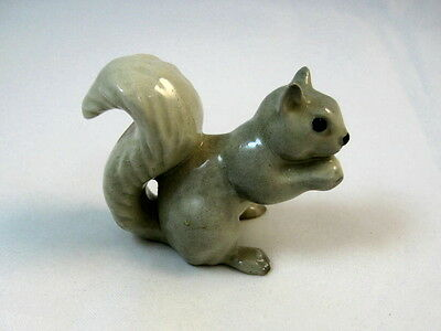 Hagen Renaker miniature made in America Mama Squirrel  retired hard to find