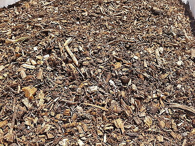 Wood chip / mulch / bark / gardens/ soil improver FREE DELIVERY