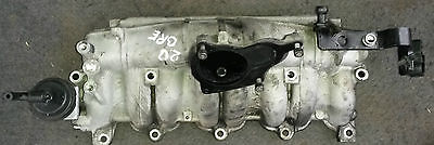 Audi A6 C6 A4 B7 2004-2008 2.0 TDI INLET / INTAKE MANIFOLD WITH FLAPS 03G129713H