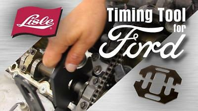 Lisle Timing Tool For Ford 3.5L & 3.7L 37100