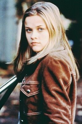 Fear Reese Witherspoon 24x36 Poster Print
