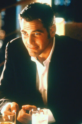 Out of Sight George Clooney 24x36 Poster Print