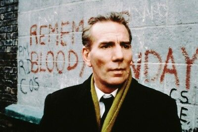 In The Name Of The Father Pete Postlethwaite 24X36 Poster Print