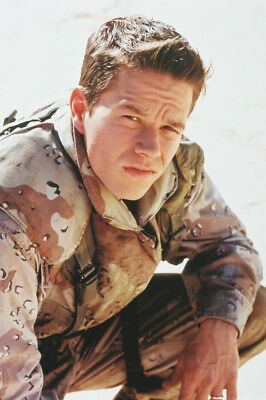 Mark Wahlberg Three Kings Color 24X36 Poster Print