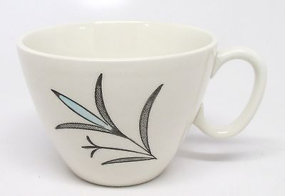 Royal China - Ballet - Cup - Mid-Century
