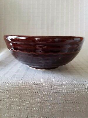 Vintage MarCrest Soup/Cereal Bowl