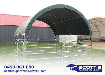Horse Stable with Panels on SALE in Port Lincoln, SA