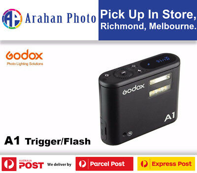 Godox A1 Flash/Trigger for Smartphone