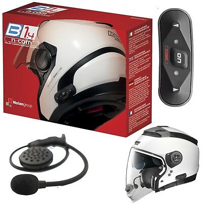 NOLAN Headset BLUETOOTH Kit B1.4 für N104 Absolute N104 EVO N44 N40FULL N40 N87