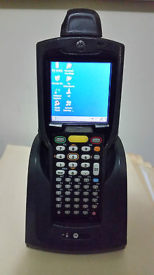 Refurbished MC3190 and JSCStoreR Retail Software - Used in IGA Store