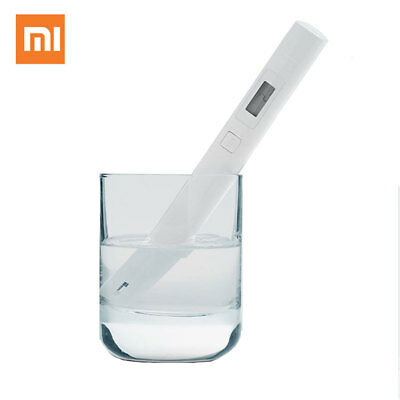 Original Xiaomi MI TDS Tester Digital Water Purity Meter Detection Measurer Pen