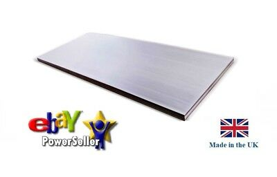 Aluminium Sheet 1mm, 1.2mm, 1.5mm, 2mm, 3mm, 4mm, 5mm Various Sizes