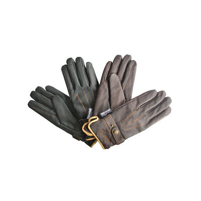 Mark Todd Thinsulate Leather Ultimate Premium Leather Horse Riding Gloves