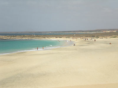 Sunshine Holiday Apt - Self Catering CAPE VERDE ISLANDS