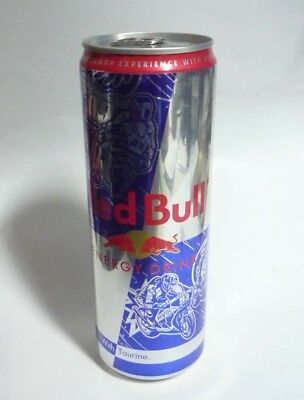 RED BULL can MALAYSIA 473ml MOTOGP Limited Edition MARC MARQUEZ DANI PEDROSA 17