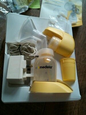 Medela Mini Electric breastpump breast pump