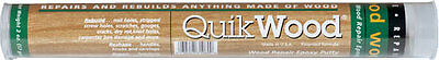 QuikWood 2 oz. Epoxy Putty *BUY 5 GET 1 FREE* ,Mohawk Finishing Beige, 471050-24
