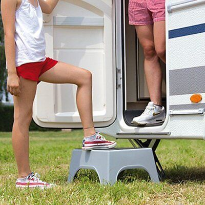 Supporting step STEP FIAMMA Plastic for Camper Motorhome Caravan Camping