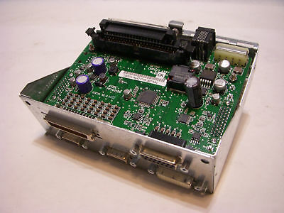 GEYMS DGPCIO Assembly Board 2349224 2349225 for GE Logiq 7/9 Ultrasound