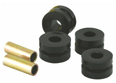 W81507 Whiteline Front Strut Rod - To Chassis Bushing