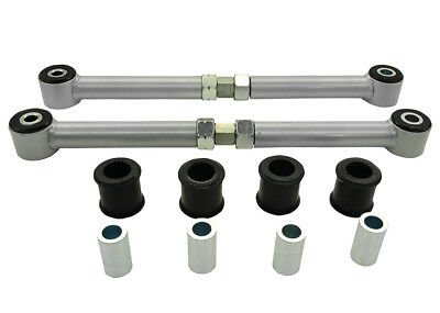 KTA107 Whiteline Rear Control Arm - Lower Front Arm Assembly (Toe Correction)