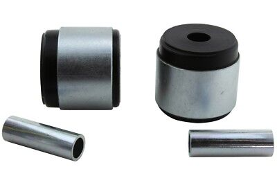 W91379 Whiteline Rear Differential - Mount Support Outrigger Bushing