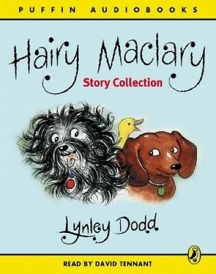 Hairy Maclary Story Collection (Hairy Maclary and Friends) [Audio].
