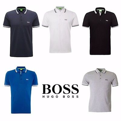 ✔ ✔Hugo Boss Short Sleeve Polo Shirt For Men ✔ ✔