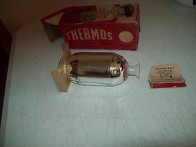 American Thermos Bottle Co. 10 ounce replacement filler no. 20F in the box