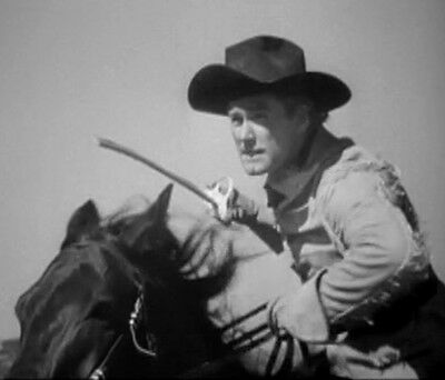 They Died With Their Boots On Film Cell Lot Errol Flynn Custer ACW & Indian Wars