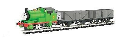 Bachmann-Percy & The Troublesome Trucks Train Set - Thomas & Friends(TM) - G