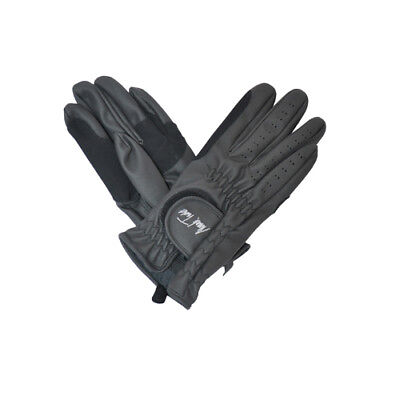 Mark Todd Synthetic Riding Gloves Adult