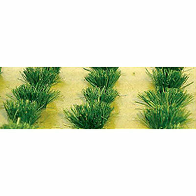 JTT Scenery Products-Grass Bushes, 3/8' (30)